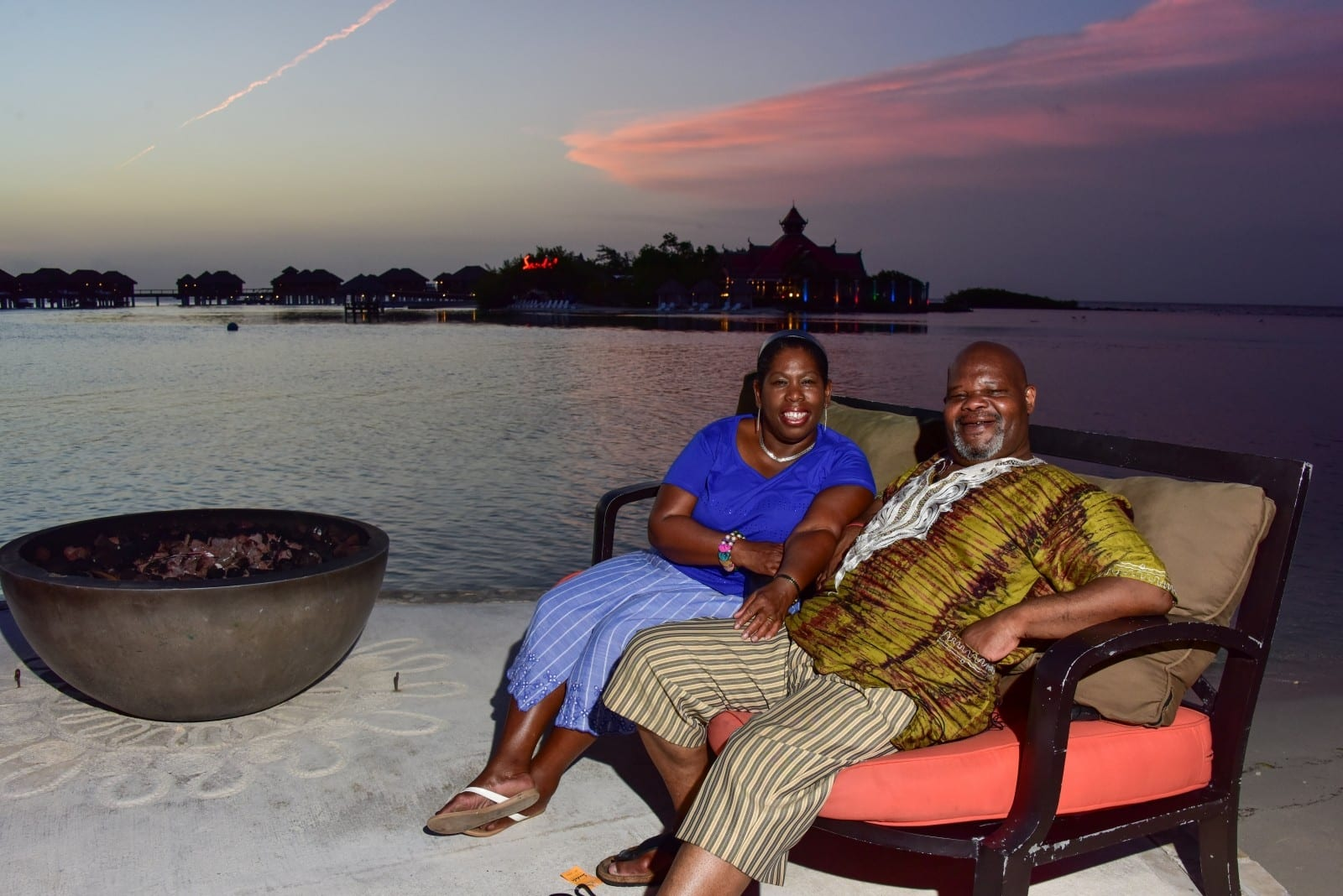Wish You Were Here! – Cleaner Who Was Given £1,500 By Bristol University Students To Visit Family In Jamaica Shares Holiday Snaps