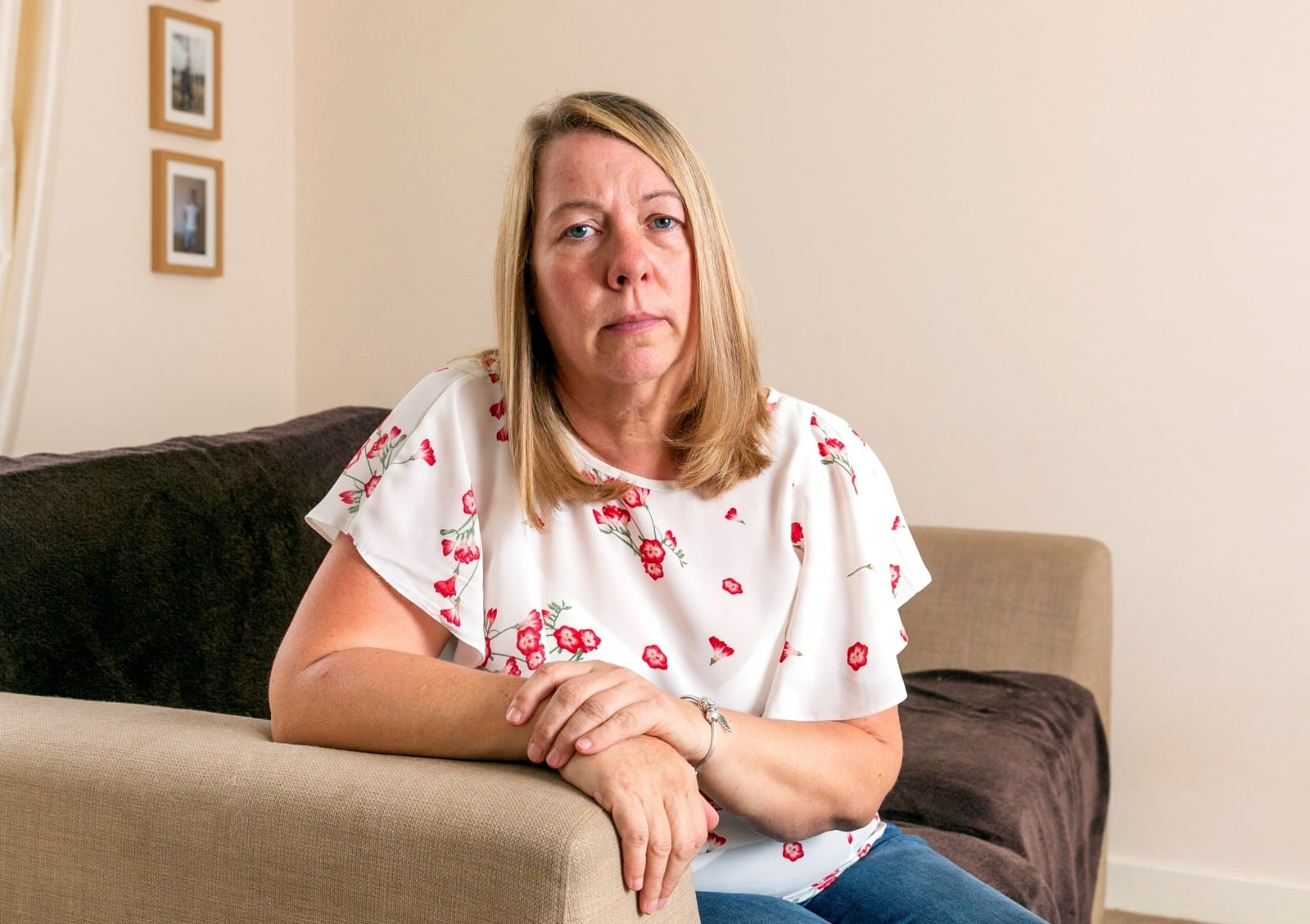 Brave Woman Has Told How She Brought Her 'Monster' Ex-Partner To Justice After Suffering 35 YEARS Of Abuse