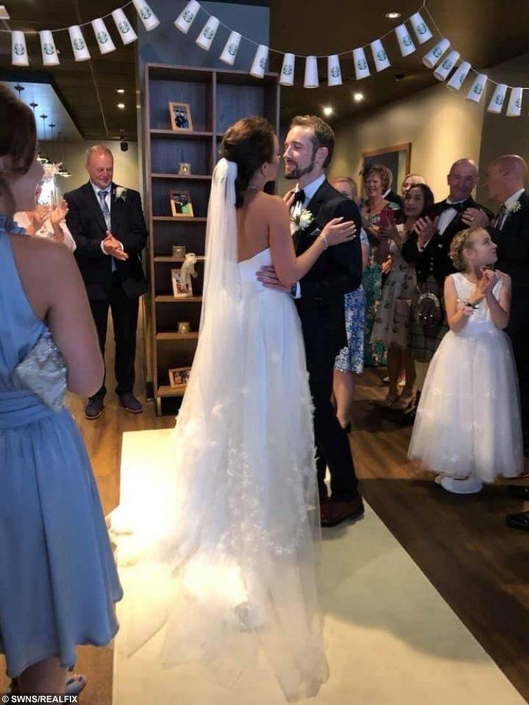 Meseret Mebrate Talks How She Met Her Husband