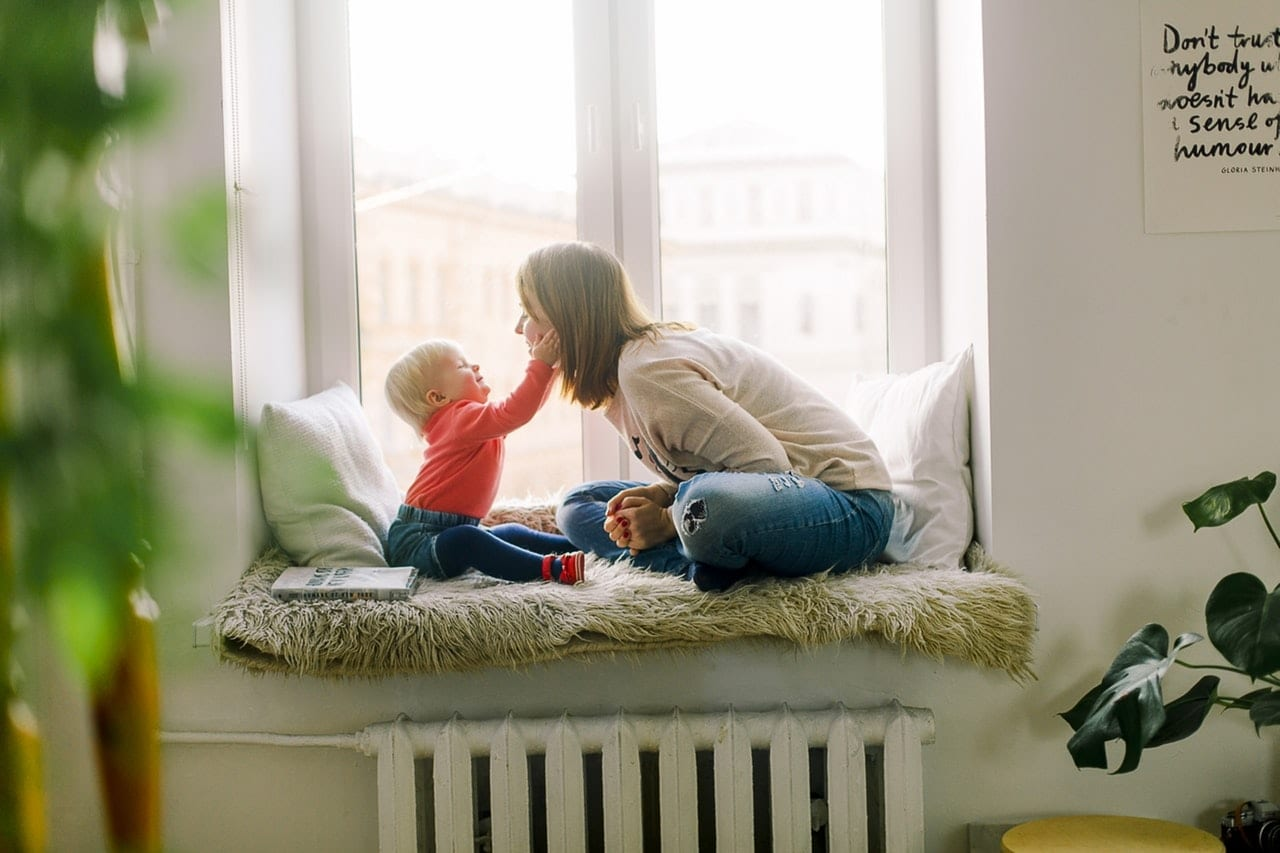 Life Before Children Is '£400 A Month Cheaper'