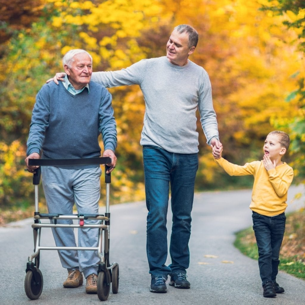 A Guide To Planning Your Own Senior Care