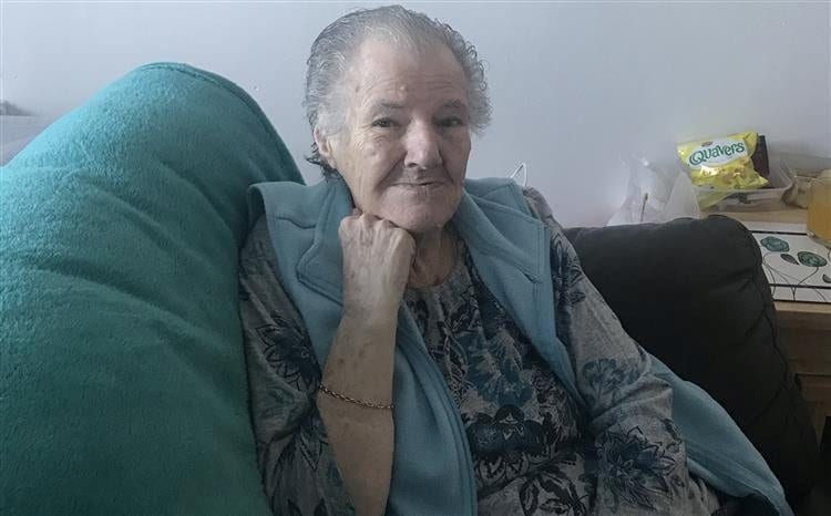Pensioner With Alzheimer's Spent Hours Locked In Charity Minibus After The Driver Forgot About Her - And Went Home For The Weekend