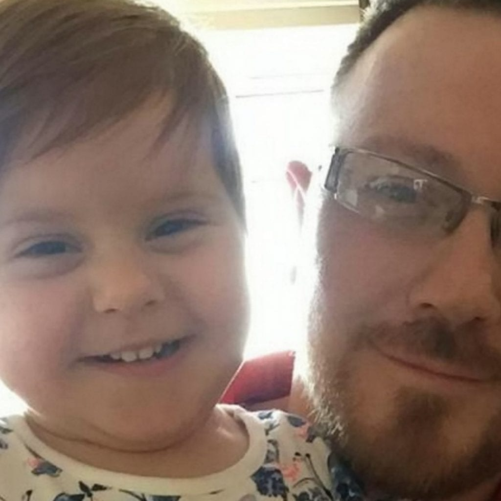 "Royal Mail Apologise To Dad After Vile Postman Calls His Two-Year-Old Daughter A ""Spastic"""
