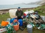 1000kg Of Litter Found On Beautiful World Heritage Beach In Just One Day