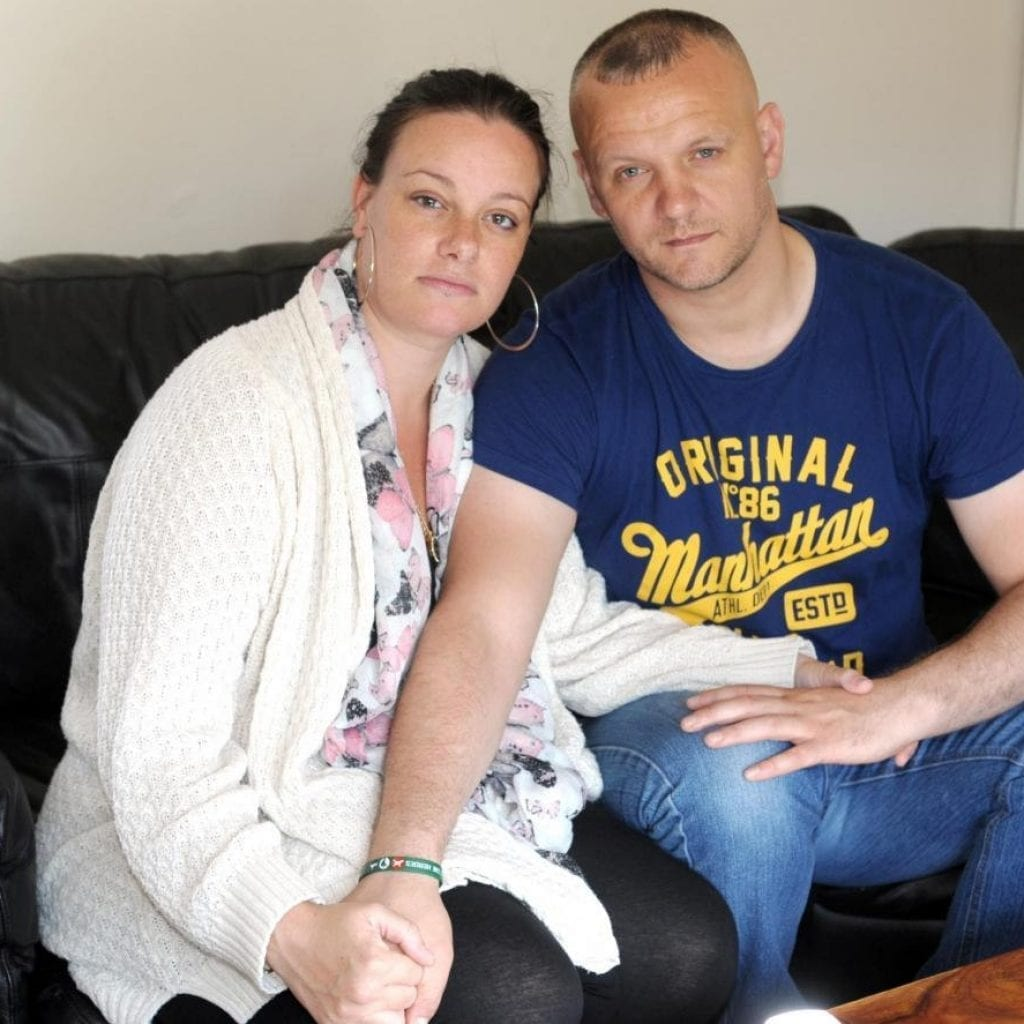 Woman Desperate To Become A Mother Has Been Refused IVF Treatment On The NHS Because Her Husband Already Has A Child