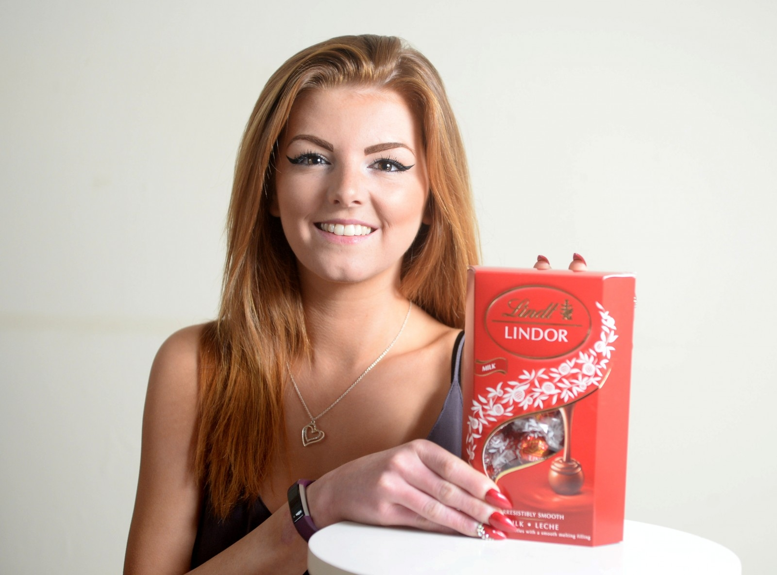 Former Anorexic Has Spoken About How Chocolate Saved Her Life