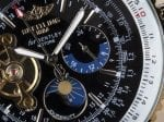 How to spot a fake Breitling watch