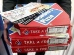 Mum Calls Police – After Domino's PIZZA Order Is Cancelled