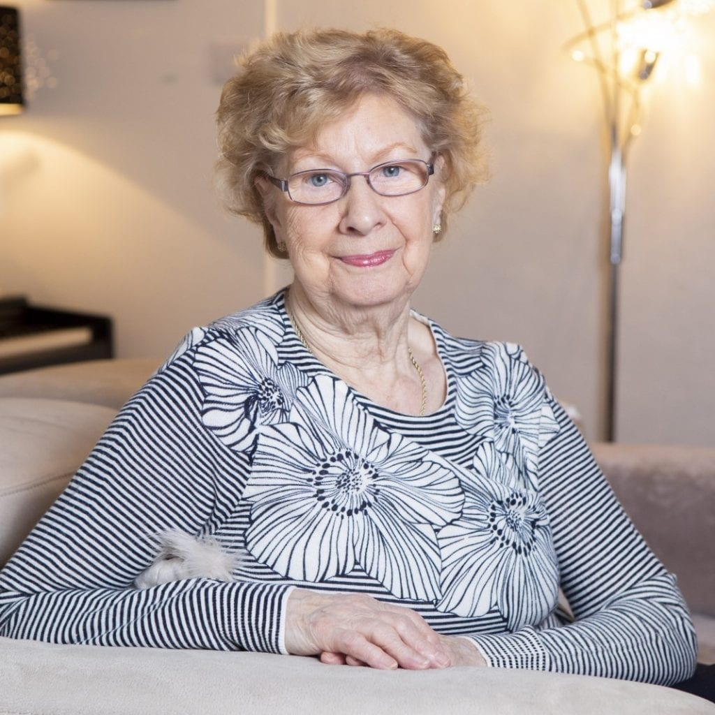 Workaholic Great-Gran Who Says Working Keeps Her Young Starts Her New Job - Aged 82