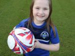 Celtic-Mad Six-Year-Old Has Signed For The Club – Becoming One Of The Youngest Females Ever To Do So