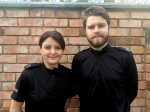 Mother & Son Fighting Crime Together After Joining Same Police Force