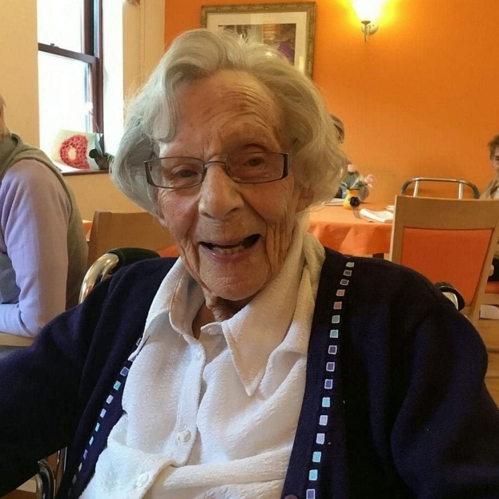Why This 104-Year-Old Is Getting Arrested – Despite Never Committing A Crime