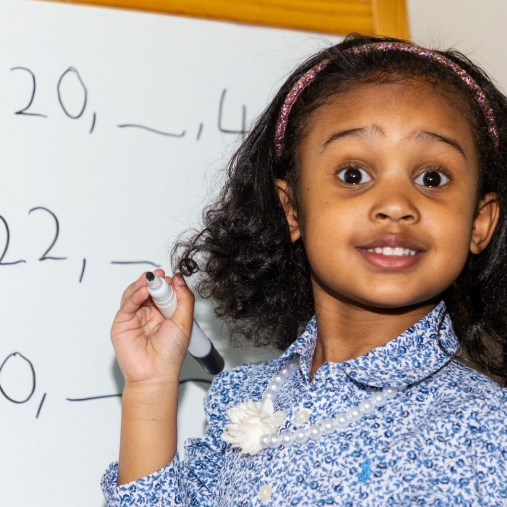 'Genius' Four-Year-Old With IQ Score Of 140 Becomes UK's Second Youngest Mensa Member