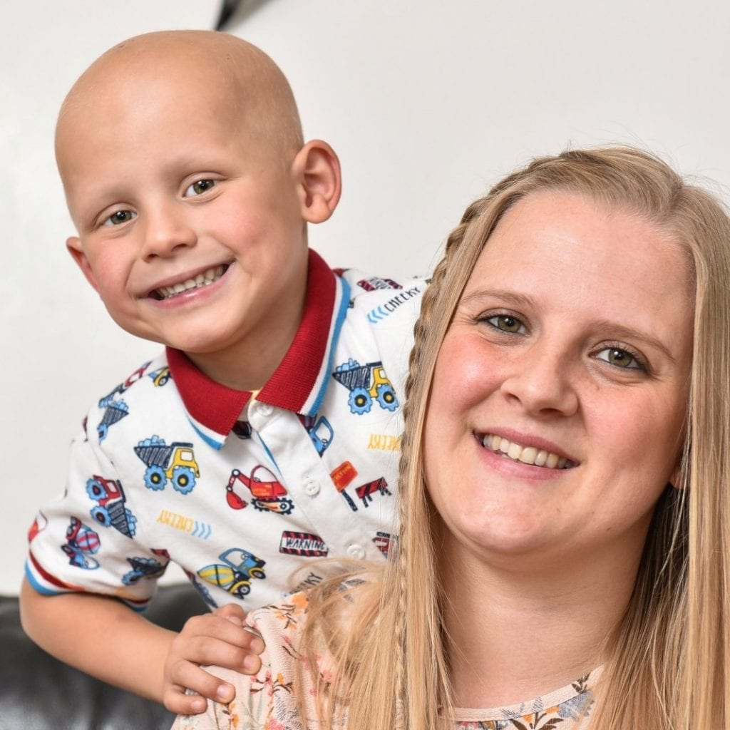 Mother Of Six-Year-Old Who Died After Years Of Battling Rare Form Of Cancer Has Pleaded Guilty To Fraud From His Fundraiser