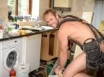 Naturist Dubbed the 'Naked Carpenter' For Doing Up His House In The Buff, Exposed Himself To Customers While Working As A Delivery Driver