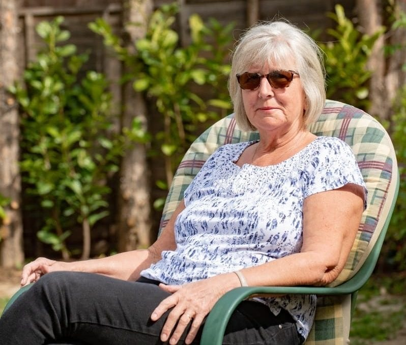 Homeowner Slams Airport Revamp As 50 Planes A Day Drive Past Her Back Garden