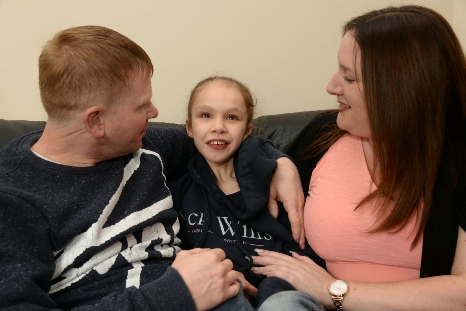 Mum Left In Tears After Border Force Officers Confiscated Medicinal Cannabis She Was Bringing In To Stop Her Daughter's 300 Daily Seizures