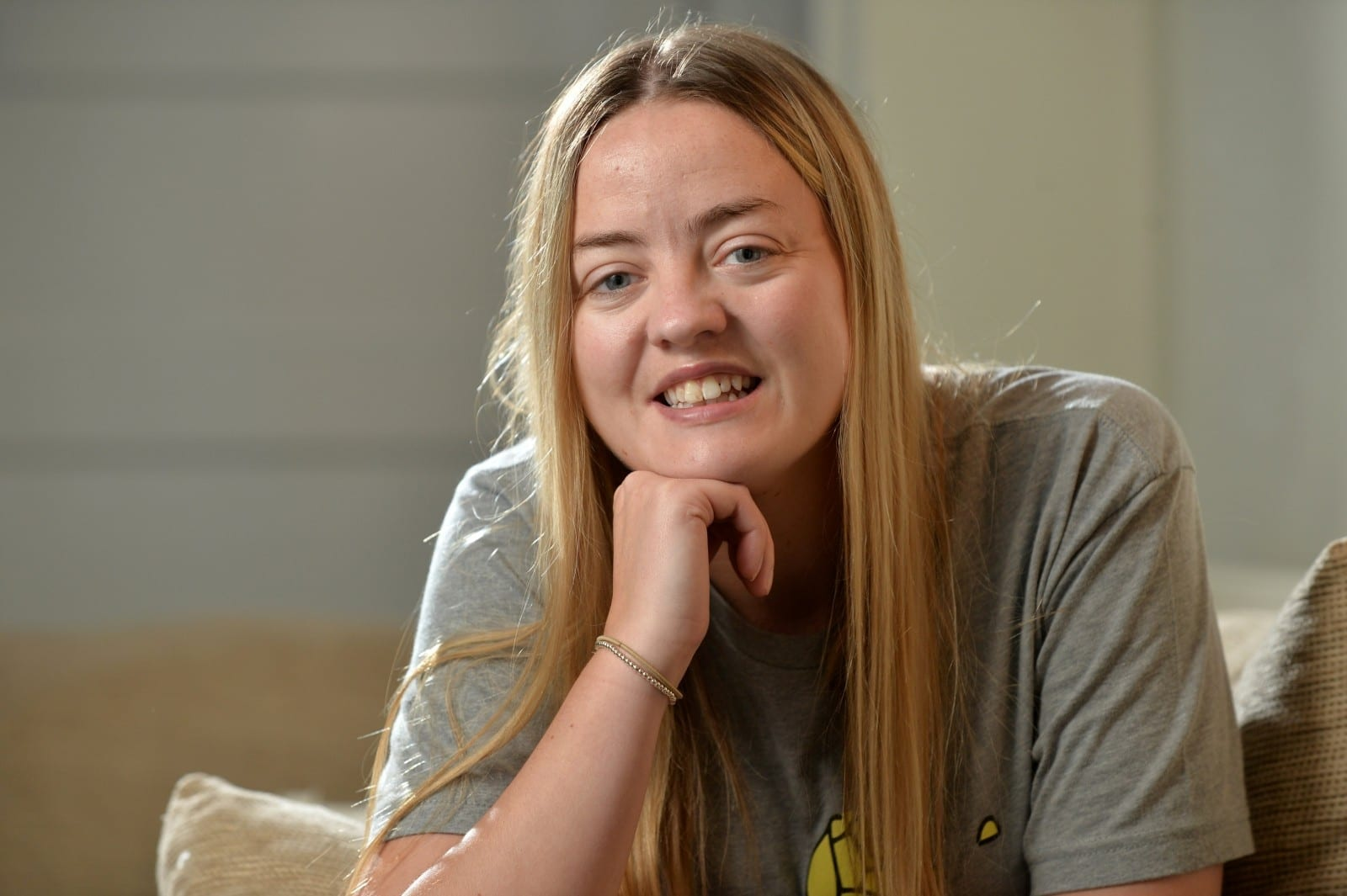 Young Woman Suffering From Cystic Fibrosis Told She Is Not Ill Enough To Have A Life-Saving Double Lung Transplant.