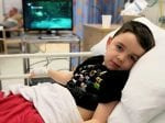 Family Of Seven-Year-Old Who Severed His Finger At School Has Slammed Staff – Claiming There Was No First Aider