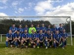 Group Of Grieving Dads Who Formed One Of Britain's Most Heartbreaking Football Teams Played Their First Competitive Match On Father's Day