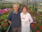 Green-Fingered Couple Are Retiring After More Than 50 Years Running A Garden Centre – And Growing More Than 50 MILLION Plants