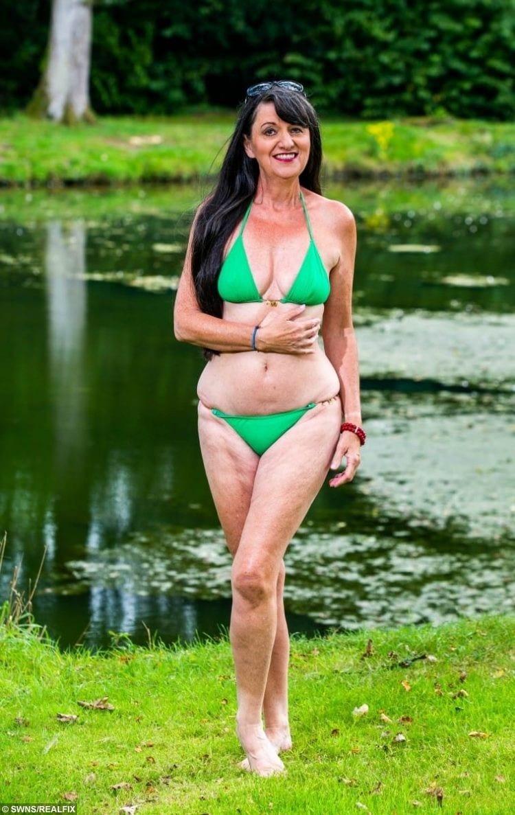 Blogger Gabifresh Unveils Her Latest Swimsuit Collection
