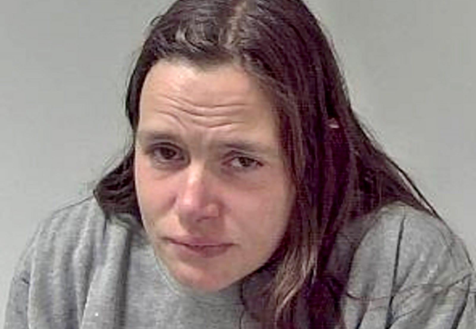Female Burglar With Breast Cancer Jailed Despite Begging Judge For Mercy