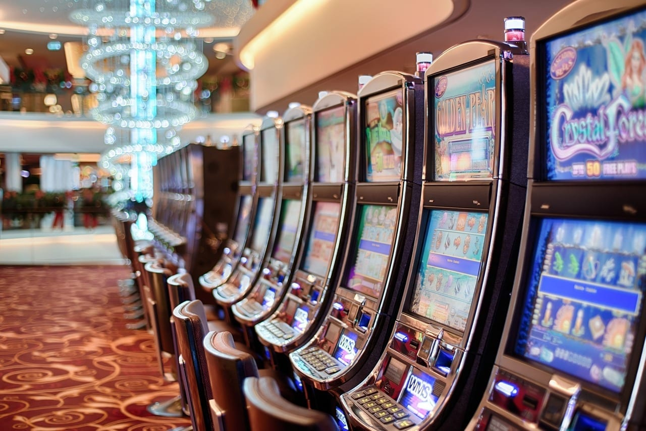 A Beginner's Guide to Slots