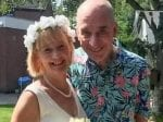 Couple Remarry After Husband With Dementia Forgot First Wedding And Was Convinced His Wife Was His New Girlfriend