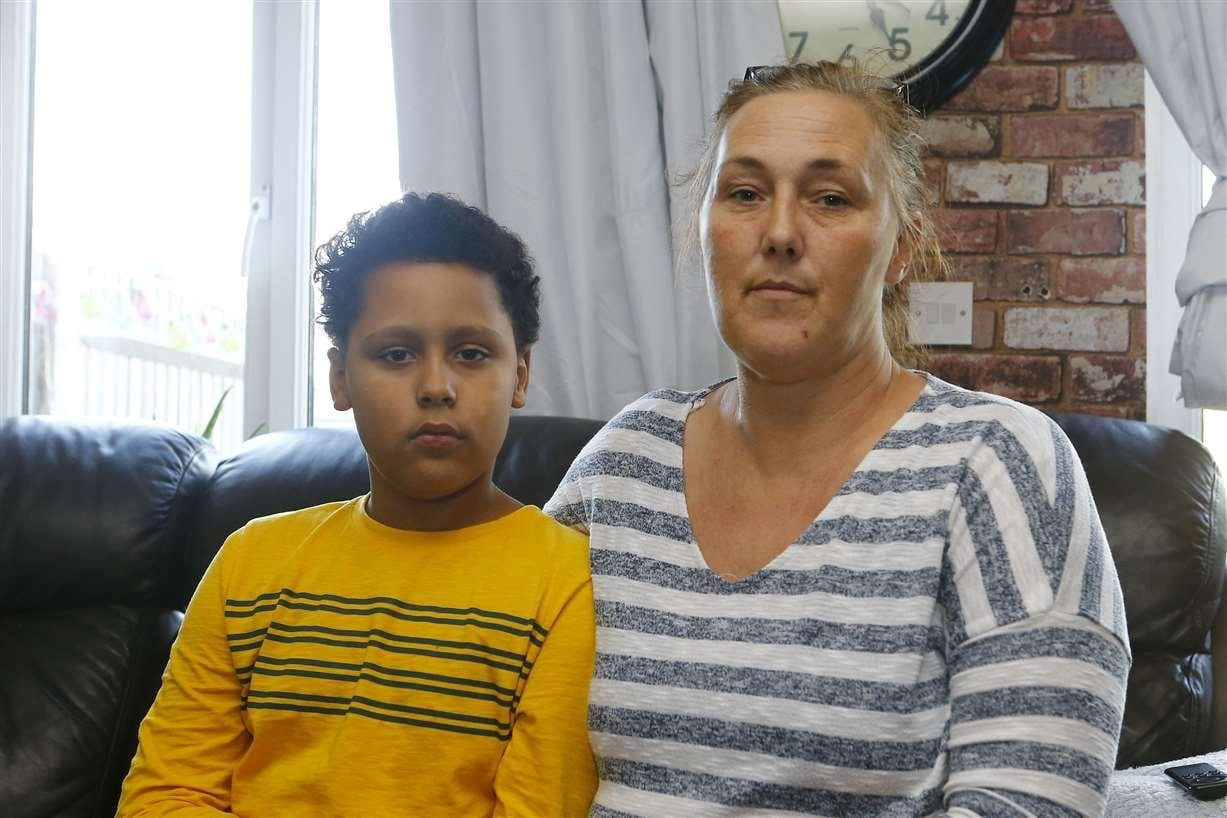 Ten-Year-Old Boy Was Bullied So Badly By Racists At School That He Tried To Take His Own Life