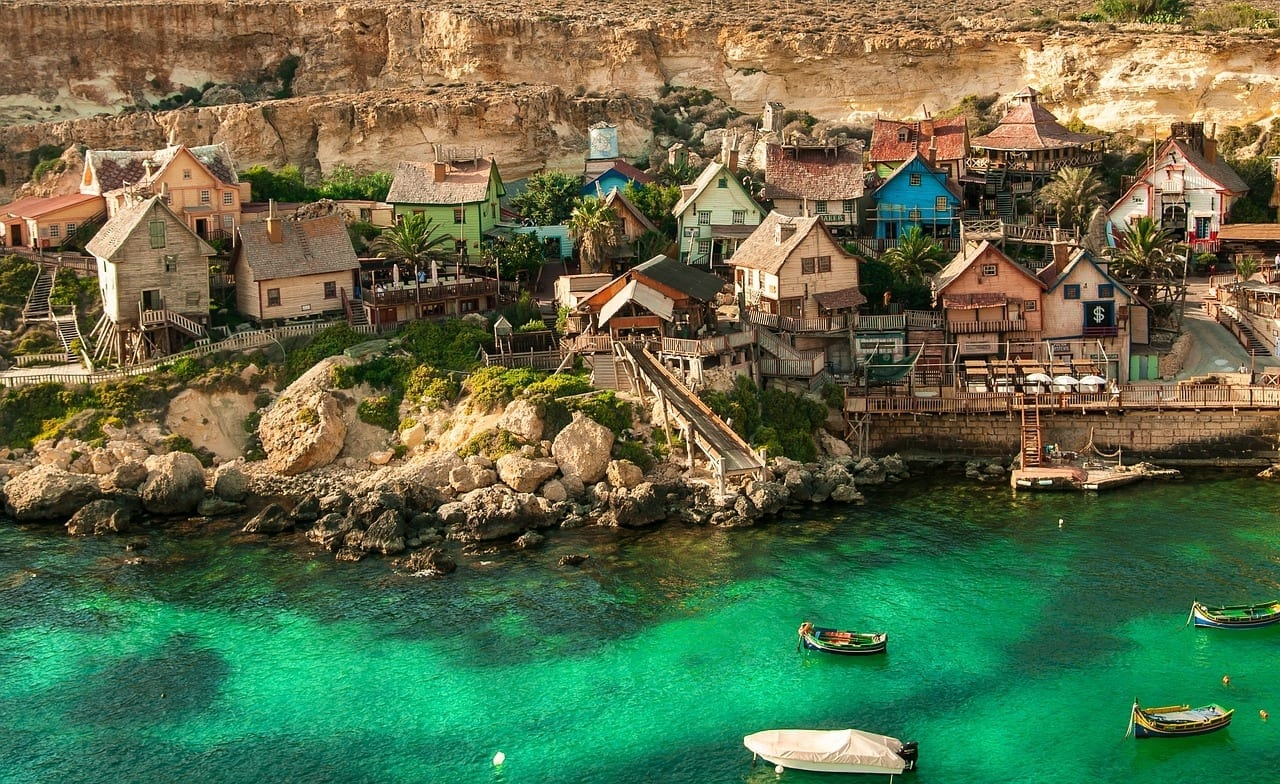 Things you didn't know about Malta
