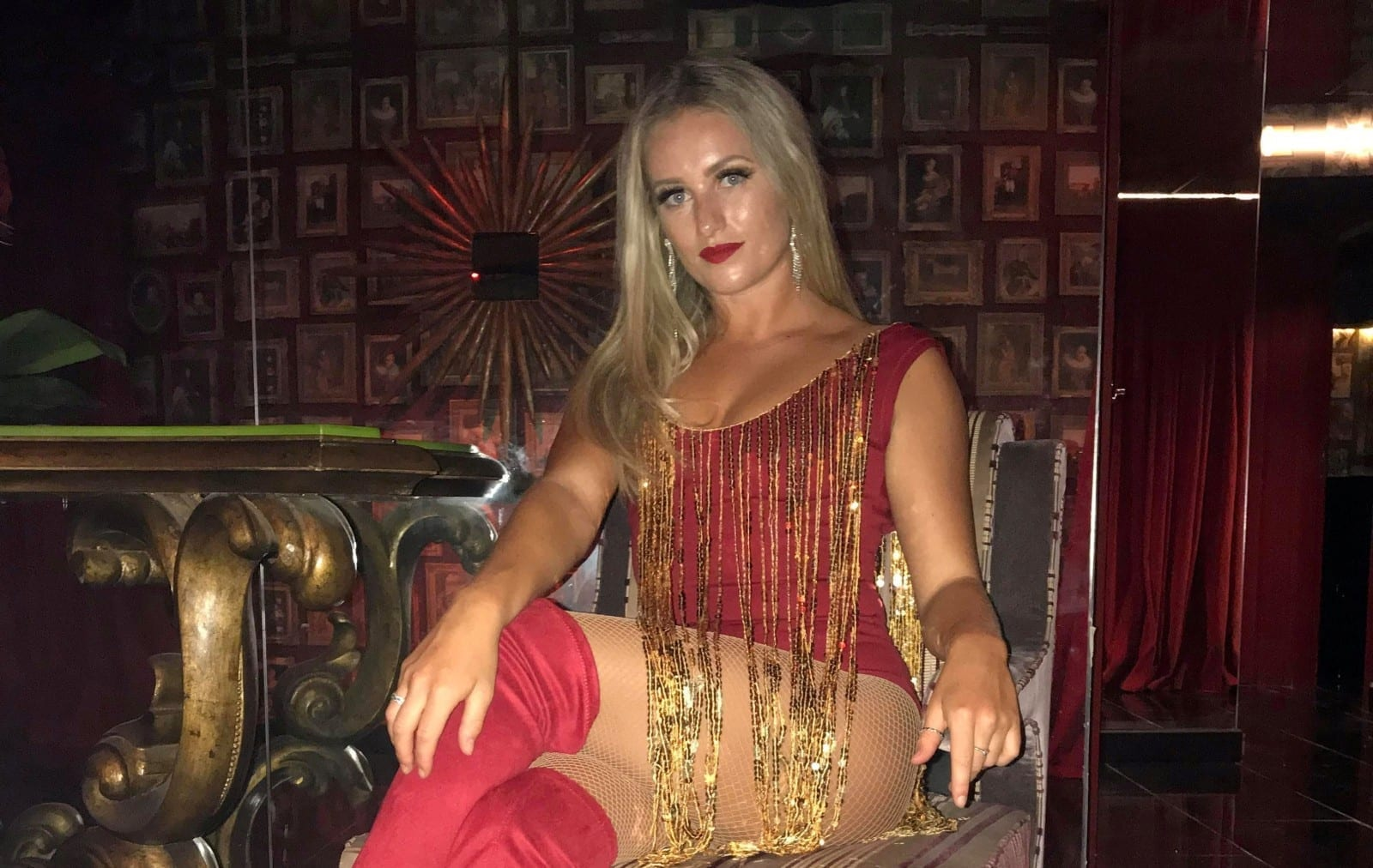 Professional Dancer In Recovery From Her Eating Disorder Sacked By Bosses Who Said She Was 'Too Fat'