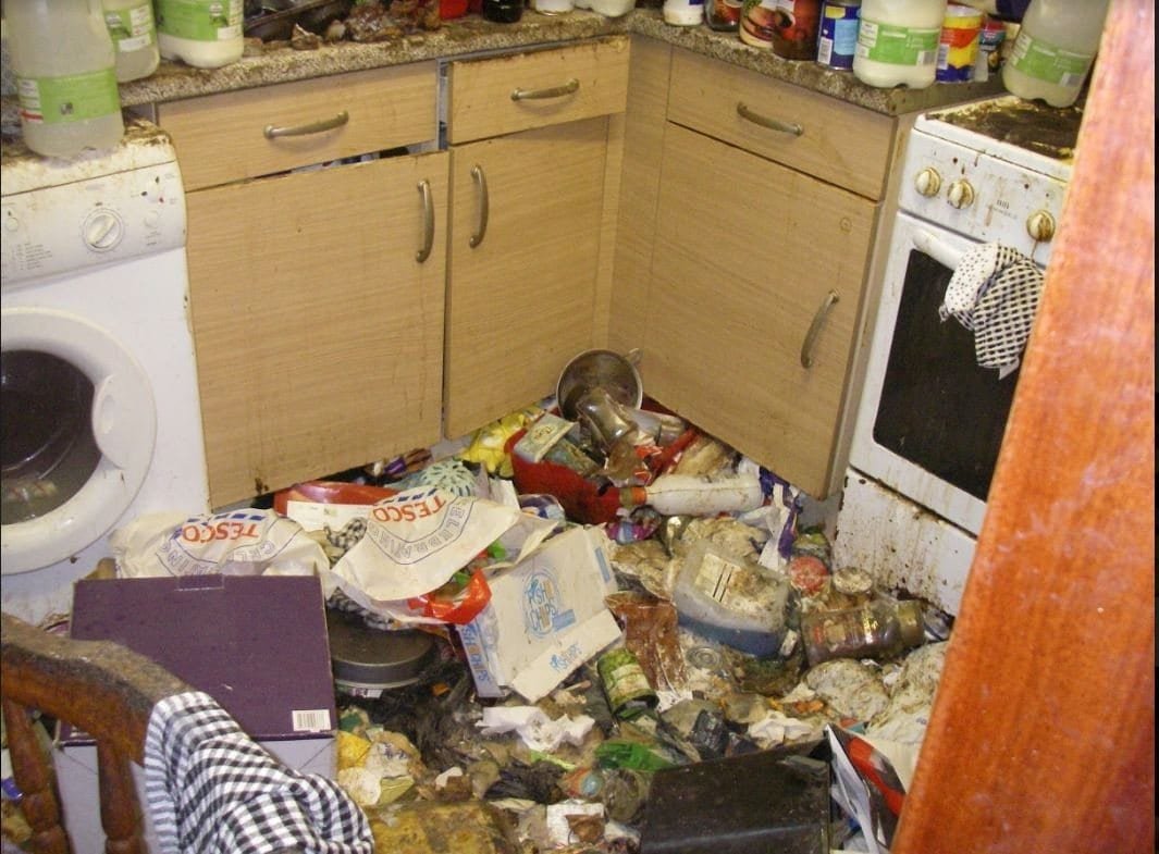 Woman Banned From Keeping Animals After Pets Found In Squalid, Faeces-Covered Home