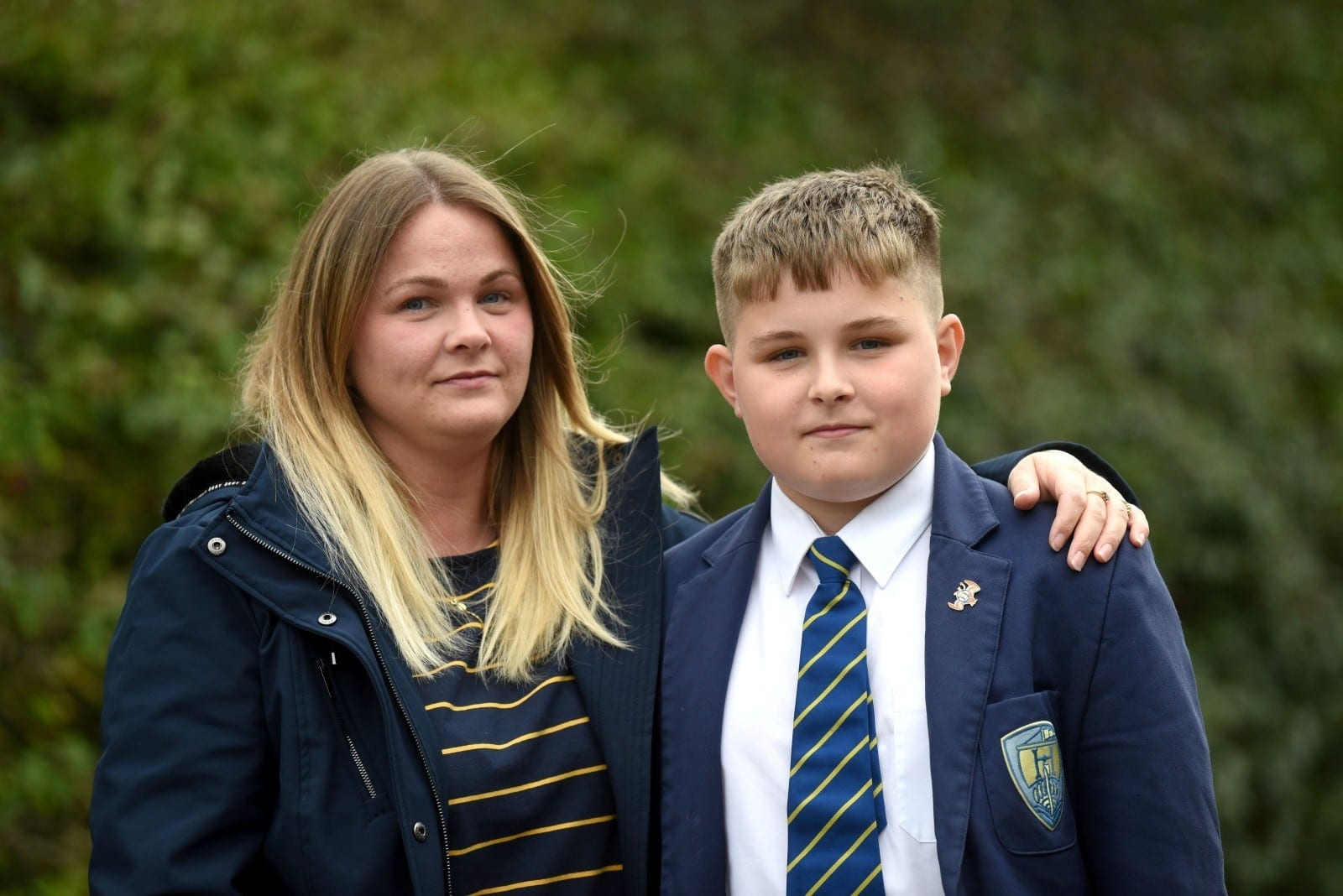 Mum Brands School