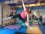 """'My recovery period Was So Quick' – Mum """"Back To Normal"""" Just Three Days After Giving Birth At Home – Thanks To Pole Dancing"""