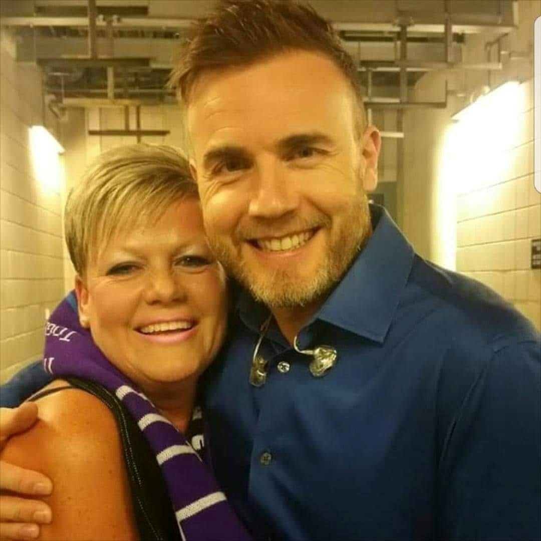 'Gary I Have Stalked You For 13 Months, You Know The Answer!' – Gary Barlow Super-Fan Meets Idol 11 Times After Tweeting Him 5,000 Times
