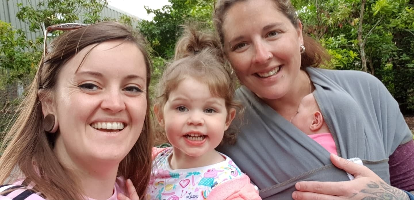 """""""Doctors Had Been Telling Me To Just 'Get On With It'""""- Maternity Nurse Gives Up Her Own Baby Dream After Painful Periods Leaves Her Begging For Hysterectomy…Age 25"""