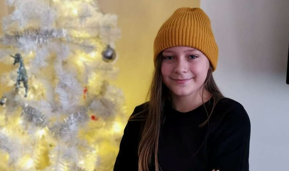 'I Hope For Love And Acceptance' - One Of UK's Youngest Transgender Children Starts Transitioning Journey Aged 13...After Realising She Was In 'Wrong Body' Aged Just THREE