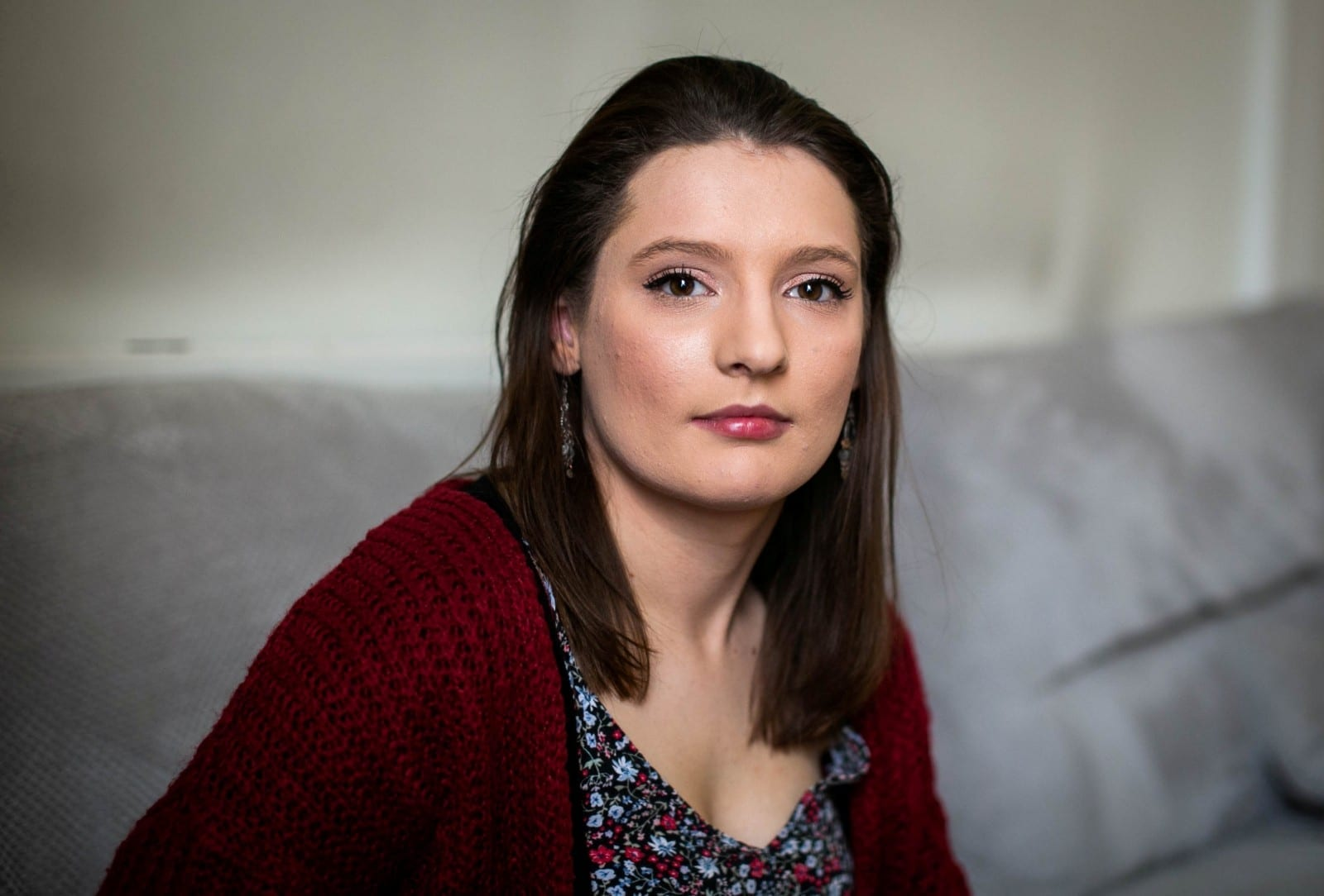 "'Words Cannot Express How Let Down I Feel By The System' – Mum Claims She Is Living ""Every Parent's Worst Nightmare"" As She Remains In Jail For Nearly Killing Her Baby – Despite High Court Judge Ruling The DAD Responsible"