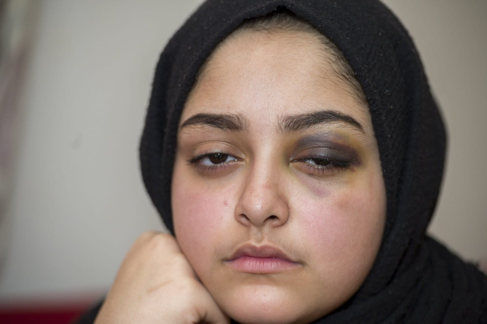 "'I Feel Targeted' – Muslim Schoolgirl Who Was ""Strangled"" With Her Own Hijab Is Terrified To Leave Her House After Vicious Attack"