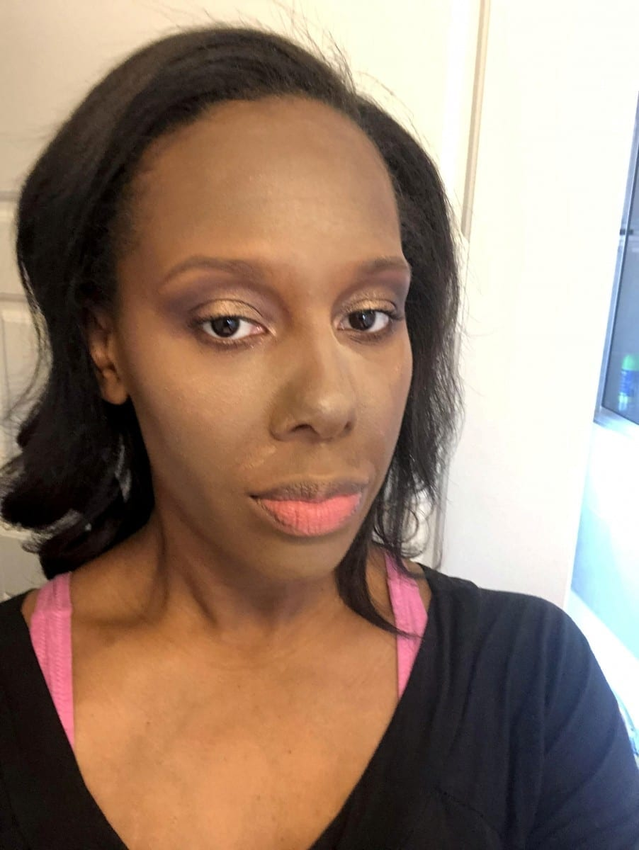'I Was In Shock!' – Woman Shares Photos Of Makeover Gone Wrong