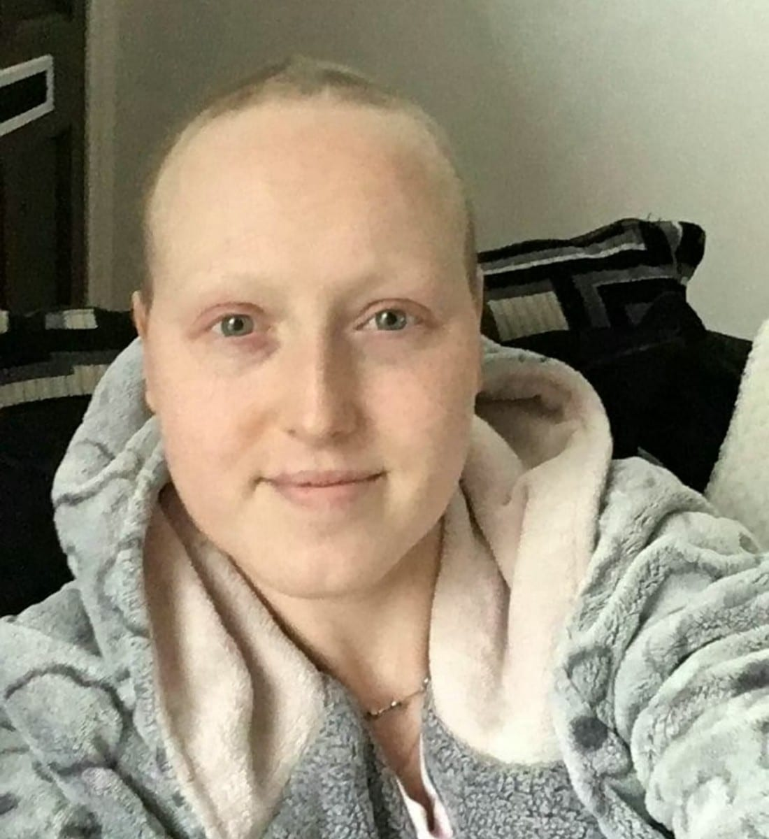'It's Not Just The Physical Effects But Also The Mental Torture' – Mum Had Double Mastectomy And Chemo Before Docs Admit They Misdiagnosed Her With Breast Cancer