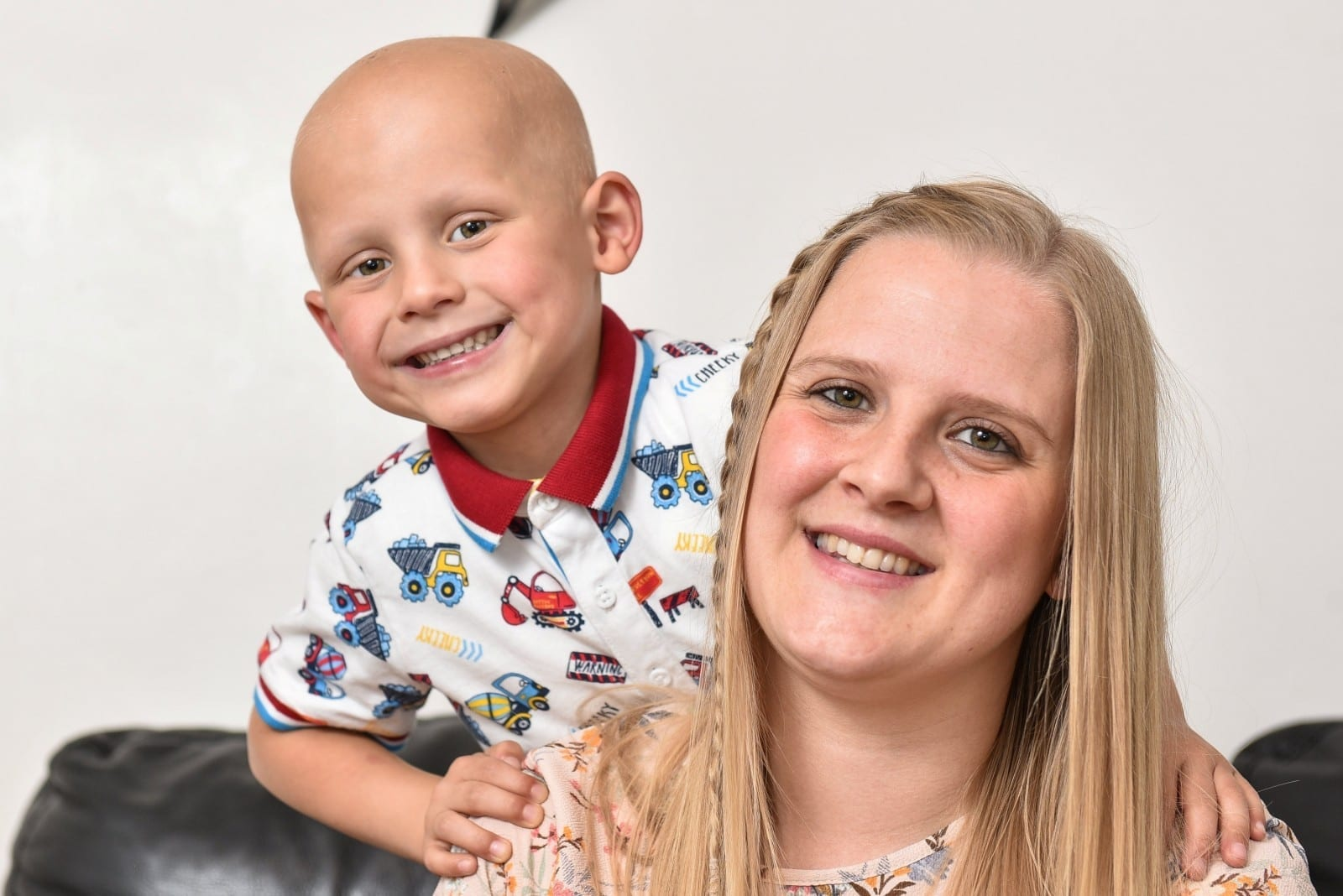 Woman Who Stole £140k From Son's Cancer Fund Keeps Job As Nurse