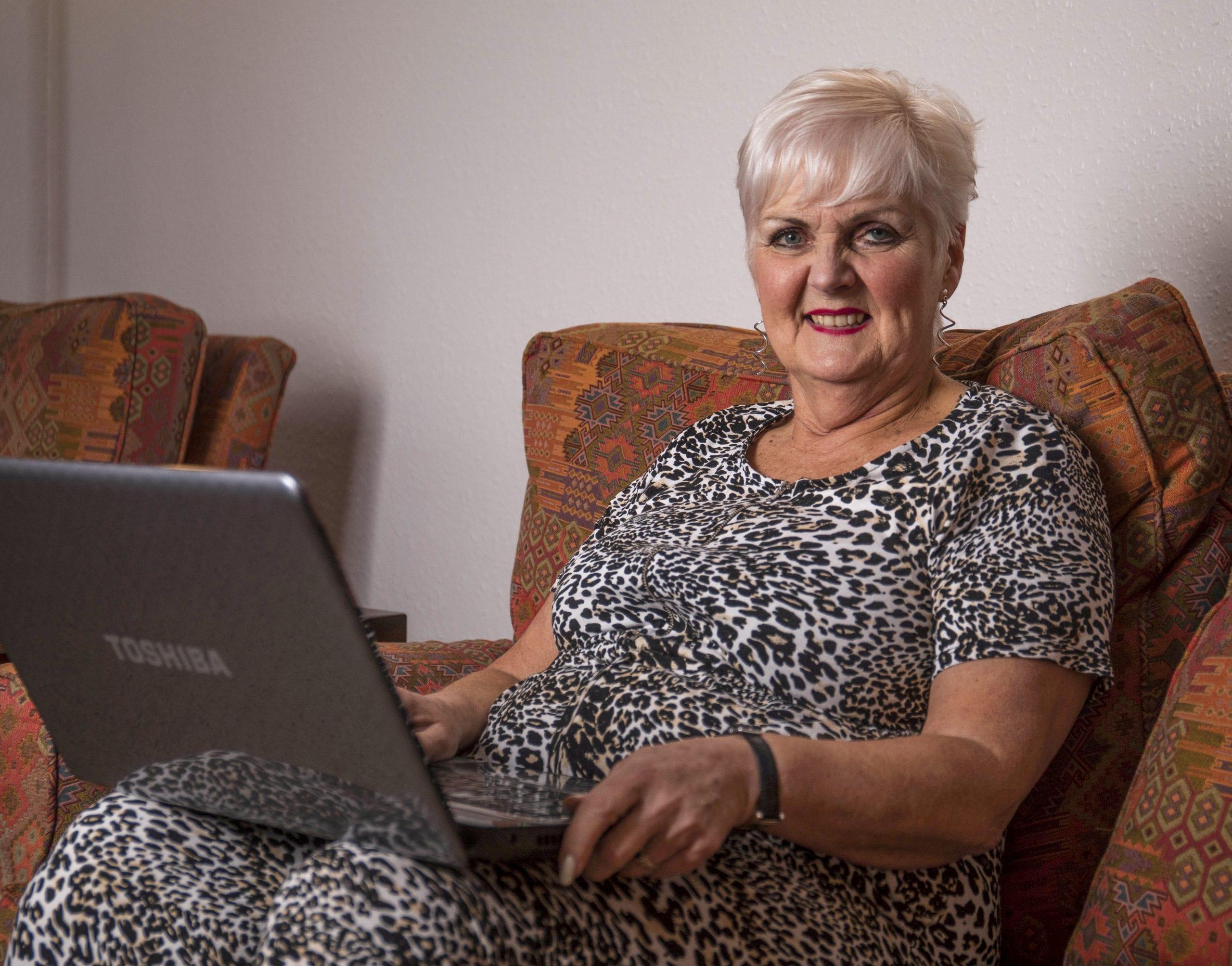 Older women dating website free dating sites in northern ireland