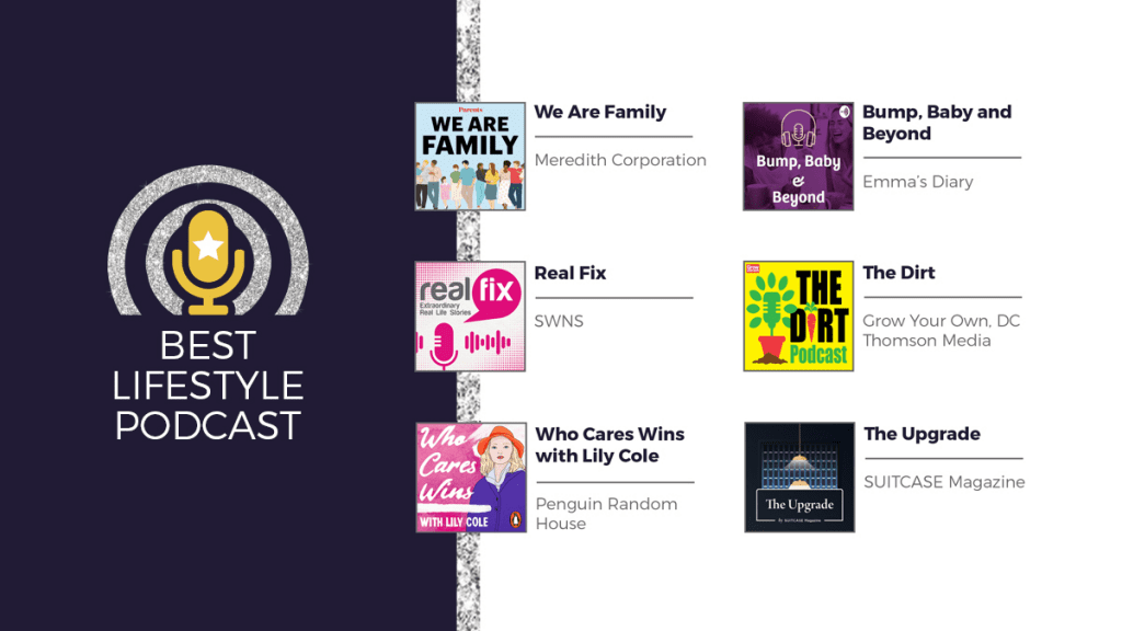 real-fix best lifestyle podcast