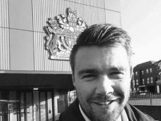 Woman-Beating Brute Jailed After Posting Gloating Selfie Outside Of Court