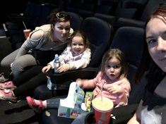 Cinema Has Special One-Off Screening For Autistic Girl After She Misses Film