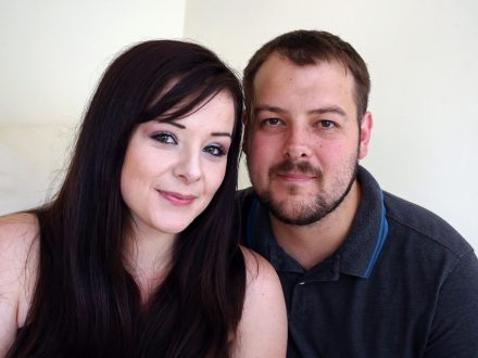WATCH : Heartwarming Video Of Cancer Sufferer Told Wellwishers Would Fund IVF Dream