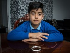 School Blasted For Banning Eight-Year-Old Sikh From Wearing Religious Silver Bangle – Because It's Jewellery