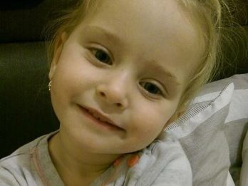 Little Girl Still Suffering Two Years After Getting Salmonella At All-You-Can-Eat Restaurant
